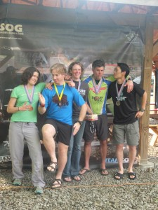 THT Wins Big at Yough Xtreme 2012