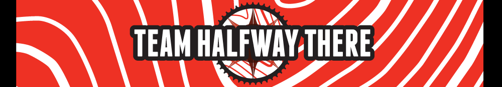 TeamHalfwayThere.com blog